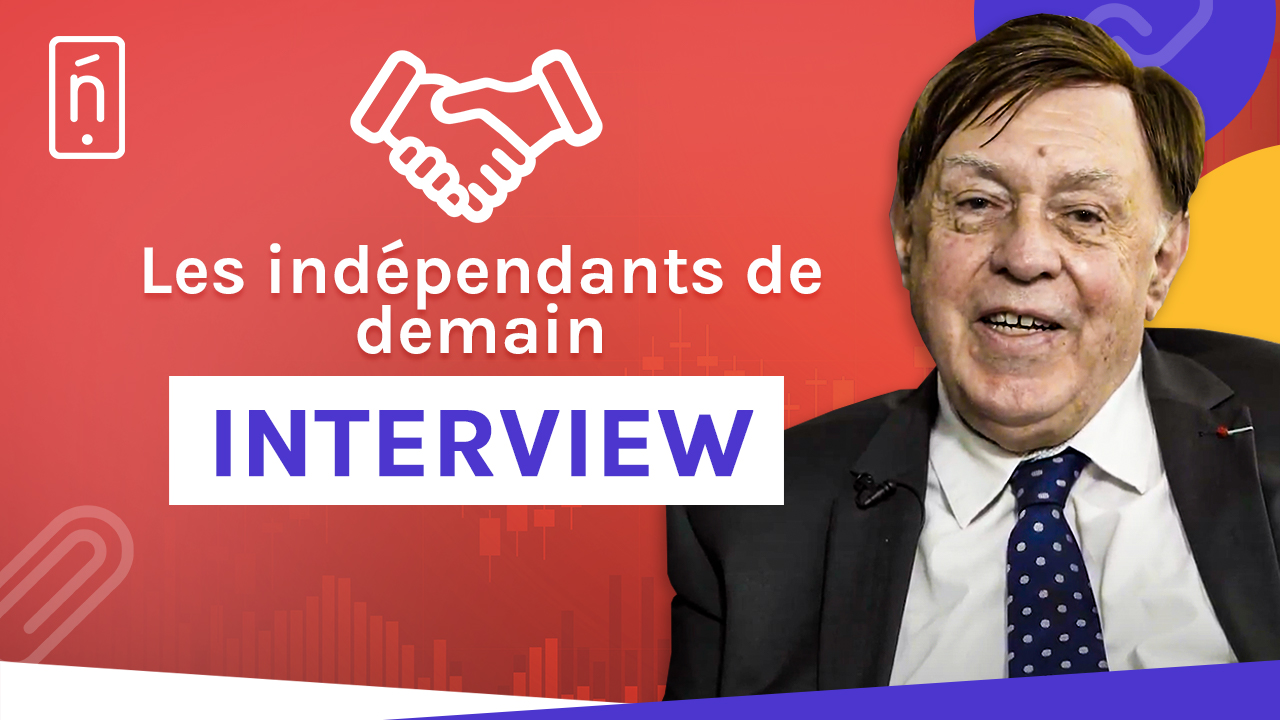Interview de Daniel Julien NOËL
